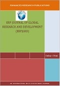 ERP JOURNAL OF GLOBAL RESEARCH AND DEVELOPMENT (ERPJGRD)